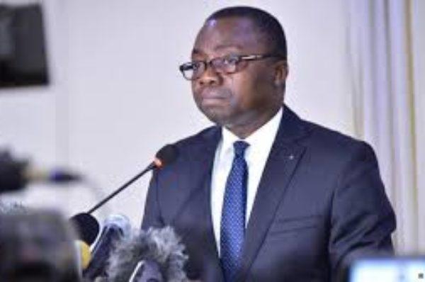 Bénin: le procès de Joël Aïvo ajourné dès son ouverture