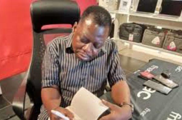 Cameroun – Scandale de la « sextape » : Martin Camus Mimb placé en garde à vue