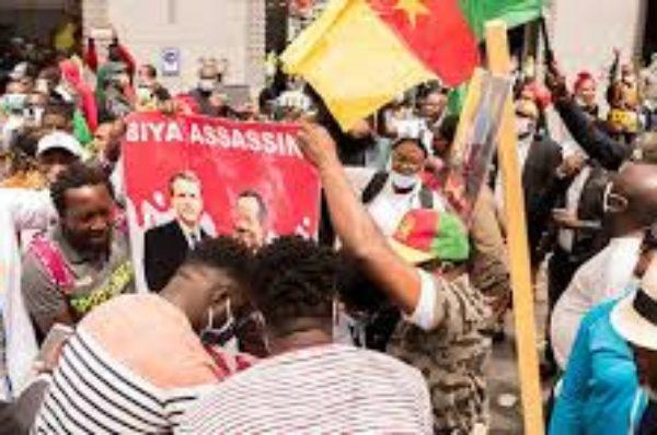 Les séjours en Europe de Paul Biya ont de plus en plus de mal à passer inaperçus