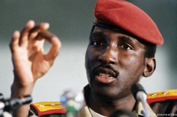 Burkina Faso : le procès de l'assassinat de Thomas Sankara reprend à Ouagadougou