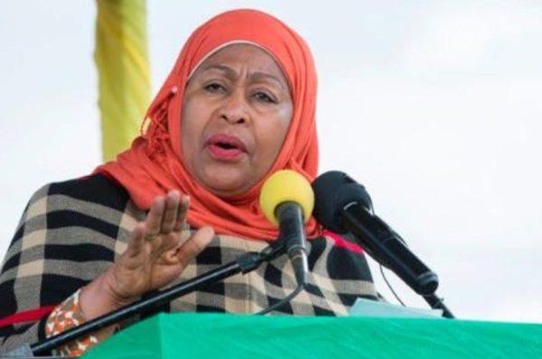 En Tanzanie, la présidente dénigre les footballeuses à « poitrine plate » et à la féminité « disparue »