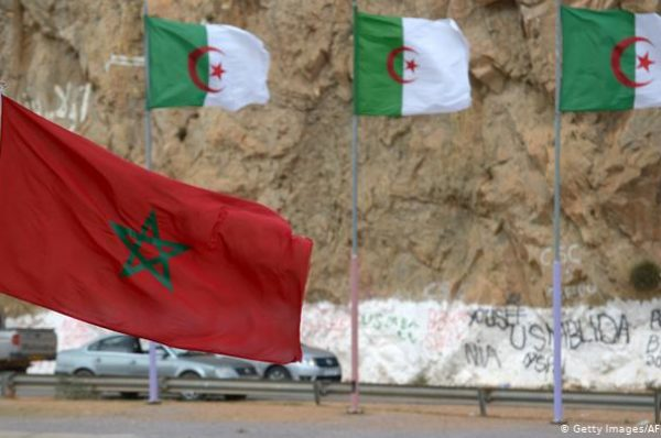 Regain de tensions entre le Maroc et l'Algérie