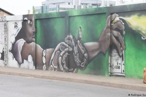 Le Mur du patrimoine, une nouvelle perle culturelle au Bénin