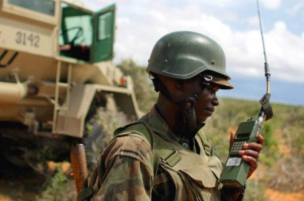 Amisom: un accord trouvé pour la poursuite de la mission de l'Union africaine en Somalie
