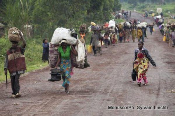 Conflits au Sud-Kivu, quels risques pour les Grands Lacs ?