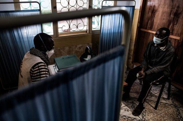 L'héroïne frappe fort en Afrique et est ainsi combattue depuis les quartiers les plus pauvres du Mozambique
