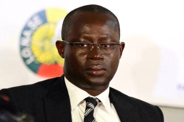 Augustin Senghor réélu à la tête de la Fédération sénégalaise de football