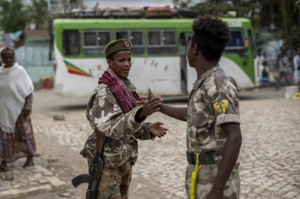 Les États-Unis appellent à des pourparlers immédiats sur le conflit en Éthiopie alors que les abus signalés se multiplient