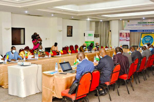 Abidjan et Bamako lancent la matérialisation de leur frontière