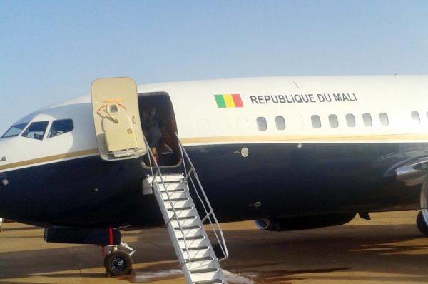 Affaire de l'avion présidentiel: la justice malienne veut un procès