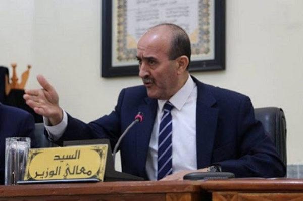 Incendies en Algérie : Kamel Beldjoud et la théorie du complot