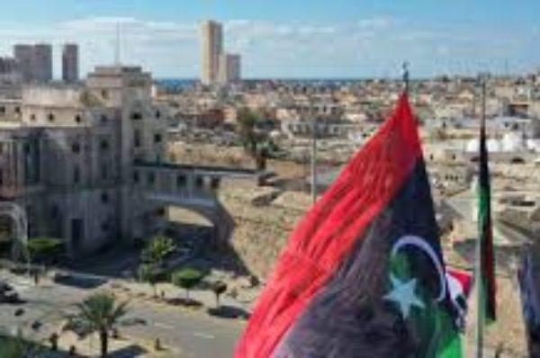Super Novae accompagne les miliciens libyens sur la voie de la réinsertion professionnelle