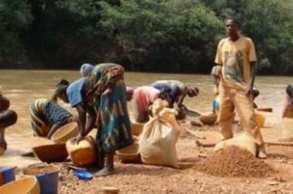Guinée: tension entre les populations et des orpailleurs dans le nord-ouest du pays