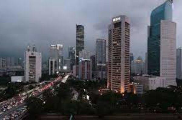 L'Indonésie va enquêter sur l'immobilisation forcée d'un diplomate nigérian