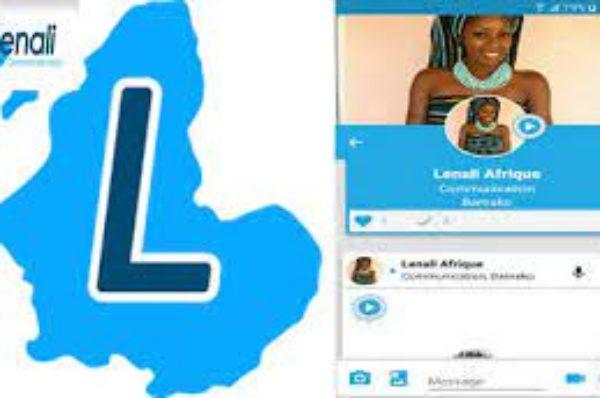 Lenali, un réseau social pas comme les autres