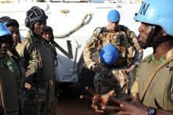 Soudan: les Casques bleus éthiopiens vont se retirer d'Abiyé