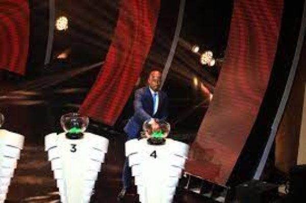 Coupe d'Afrique des nations 2022 : le compte à rebours est lancé !