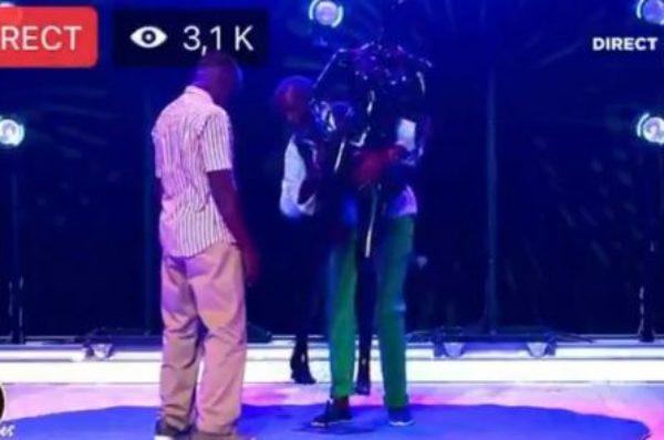 Côte d'Ivoire : la glaçante « reconstitution » d'un viol à la télévision