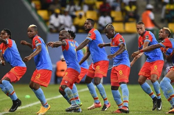 RDC: imbroglio autour des droits de diffusion du football