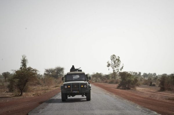 Cinq militaires maliens tués par des jihadistes dans le centre du Mali