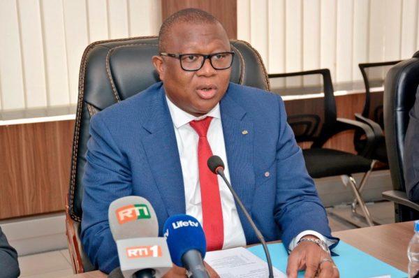 COTE D'IVOIRE : Réconciliation, Ntic, régulation des médias en ligne, une rentrée débordante pour Amadou Coulibaly