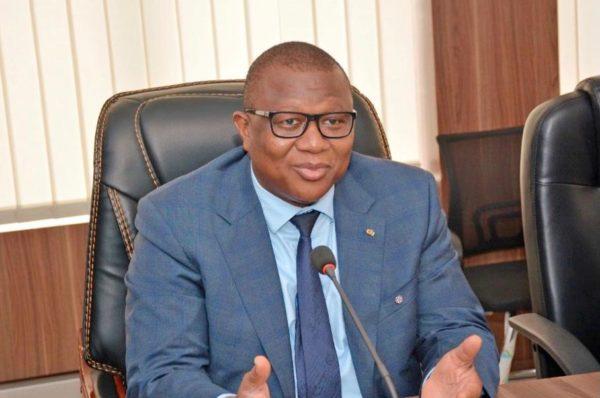 COTE D'IVOIRE : Une rentrée plutôt active pour Amadou Coulibaly