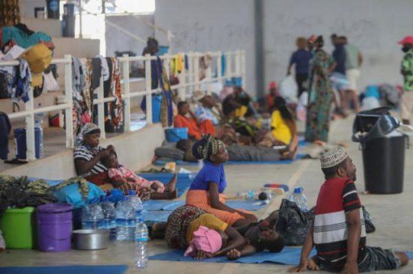 Mozambique : l'aide humanitaire parvient à Palma, six mois après l'attaque de la ville