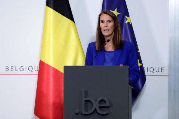 Affaire Rusesabagina: Kigali annule une entrevue avec la ministre belge des Affaires étrangères