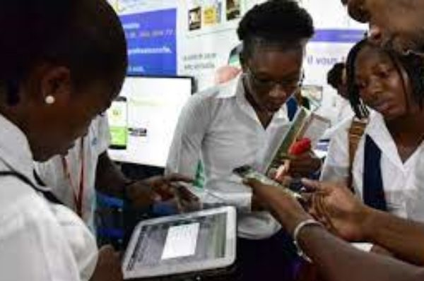 Des avancées dans l'accès à internet au Bénin