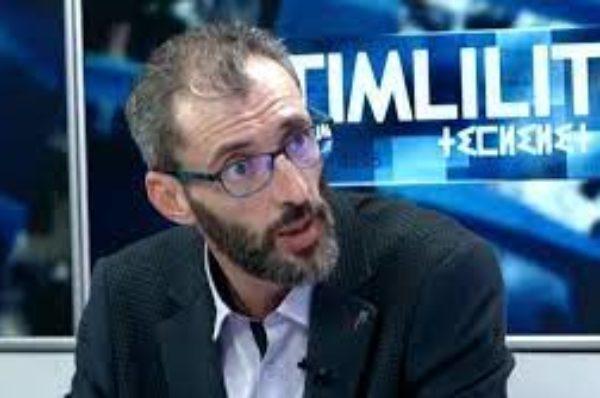 En Algérie, un journaliste du quotidien francophone Liberté arrêté
