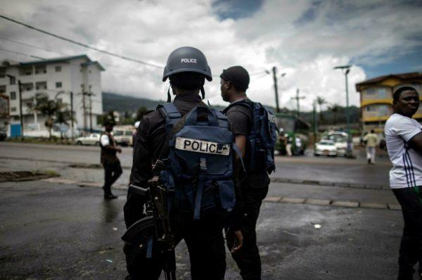 Crise anglophone au Cameroun : scènes d'émeutes à Buea après le décès d'une écolière