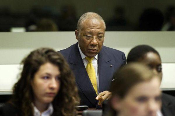 Liberia : Charles Taylor saisit la Cour de Justice de la Cédéao