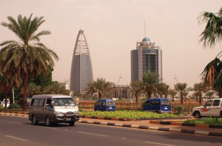 ville de khartoum
