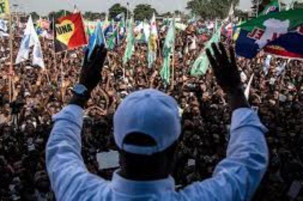 RDC : la coalition Lamuka s'invite dans le débat sur la désignation de la nouvelle Céni