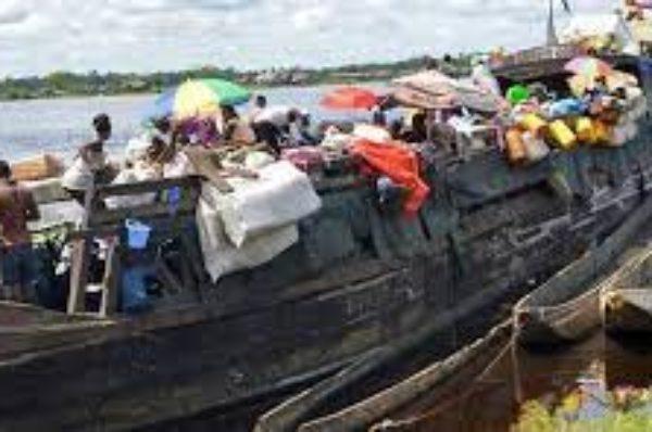 République démocratique du Congo : plus de cent morts et disparus dans un naufrage