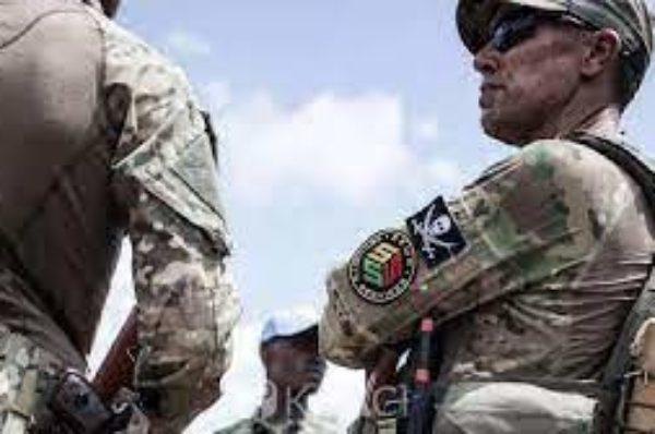 Centrafrique: les autorités ne reconduisent pas la coopération douanière russe