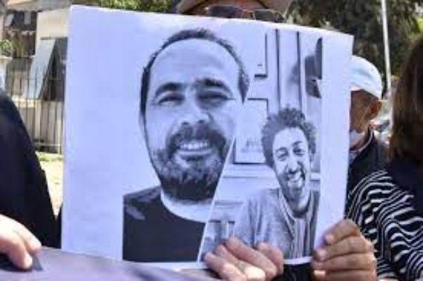 Au Maroc, ouverture du procès en appel du journaliste Soulaimane Raissouni