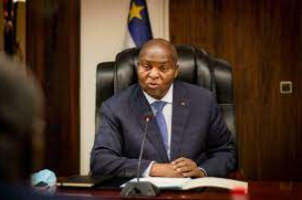 Centrafrique : le président Touadéra décrète un « cessez-le-feu unilatéral » avec les rebelles
