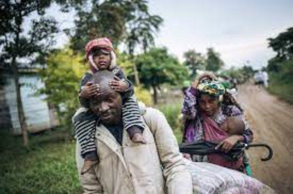 Violences en RDC : la justice transitionnelle doit être décolonisée