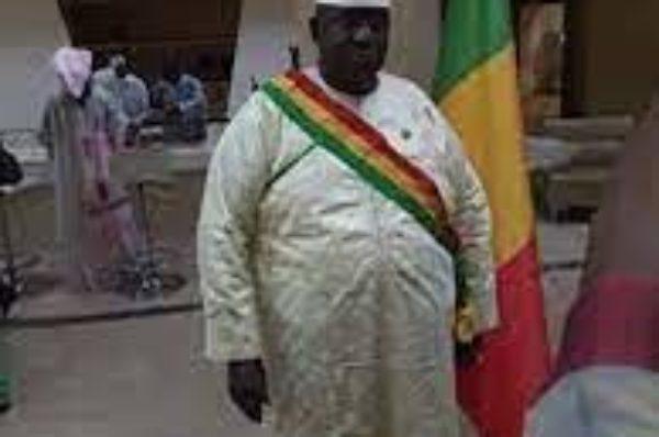Mali : Marimantia Diarra peut-il remettre l'Adema sur le devant de la scène ?