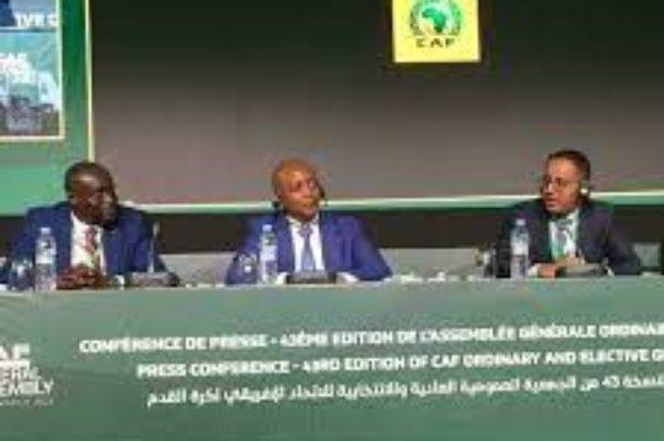 Football : la confédération africaine séduite par l'idée d'une Coupe du monde tous les deux ans